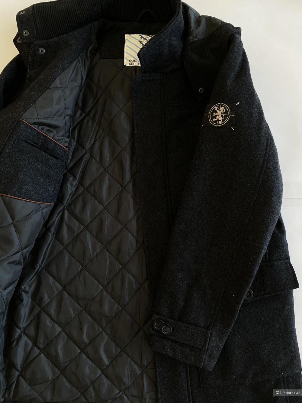 Пальто на мальчика на 12 лет