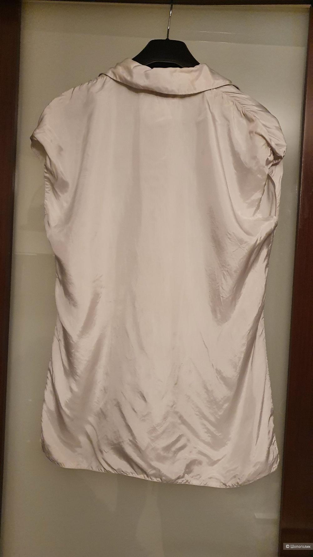 Блуза-туника Aspesi. Размер 42-48 (рус)