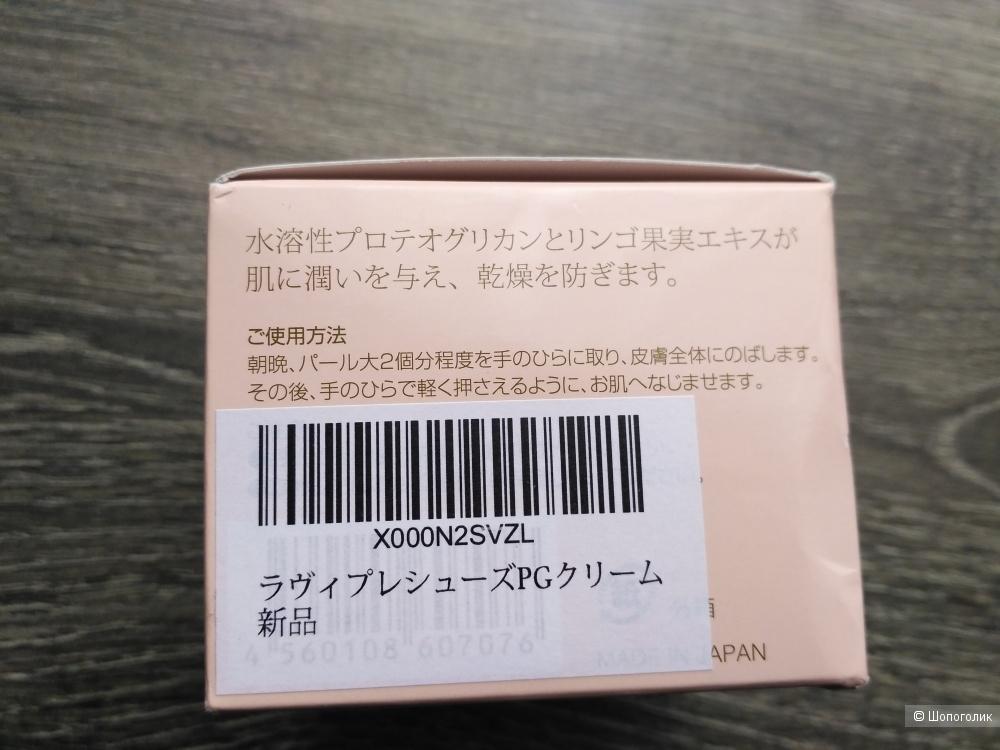 LaViePre, Япония -увлажняющий крем с протеогликаном 100 мл
