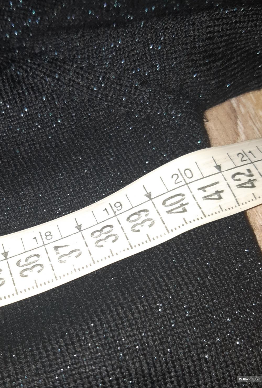 Шерстяная водолазка marks&spencer, размер s/m