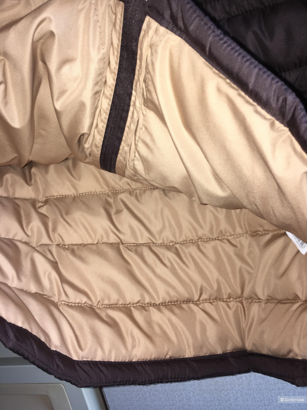 Куртка oodji размер 44
