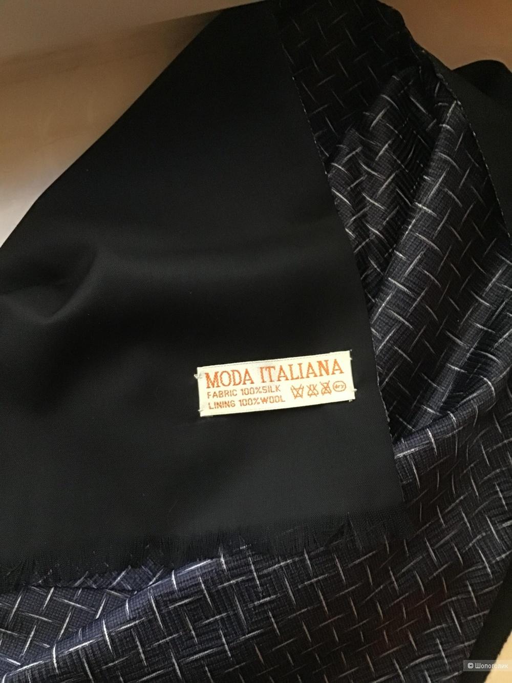 Шарф Moda Italiana, 28 x145 см