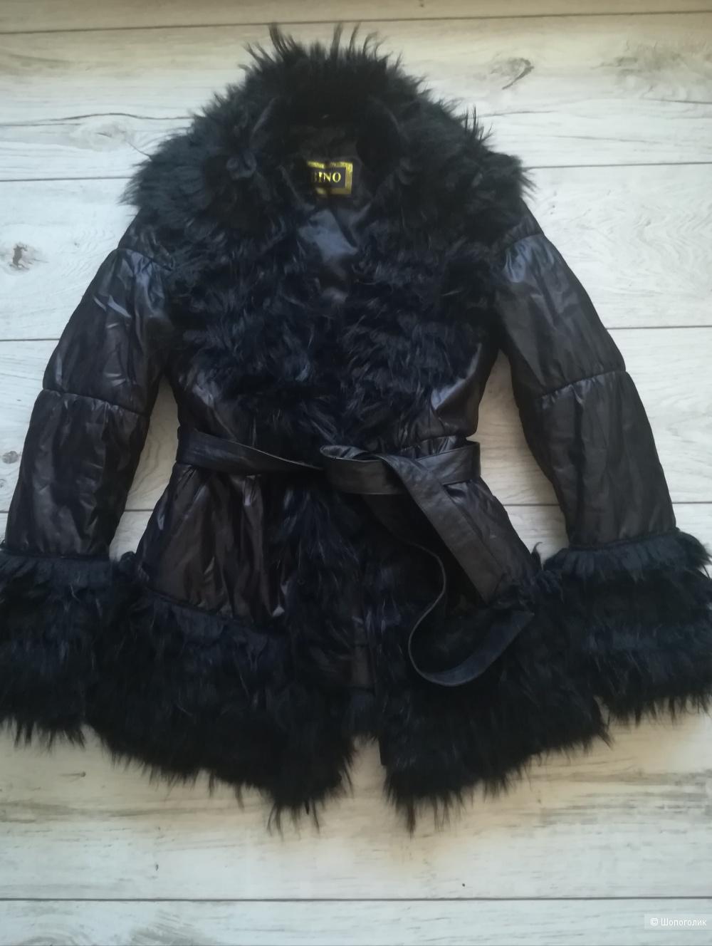 Зимняя куртка Albino, 44-46