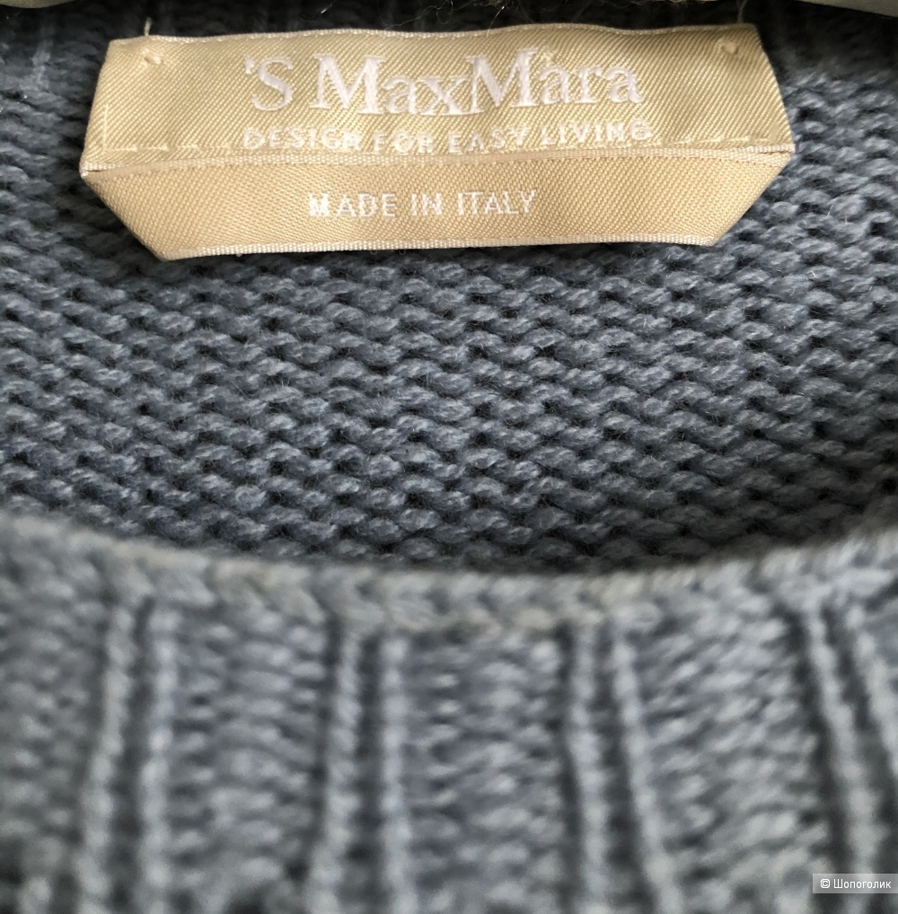 Джемпер 'S MAX MARA размер S