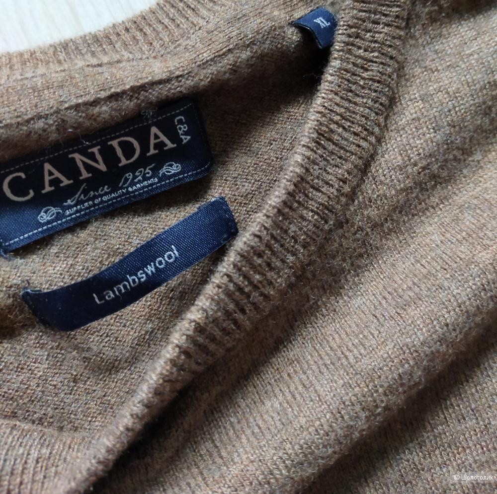 Пуловер Canda размер M / L / XL