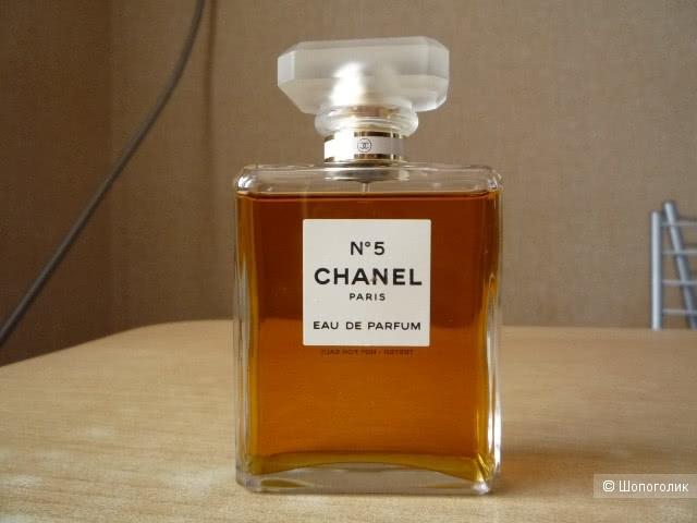 Chanel №5 Eau de Parfum 100 мл
