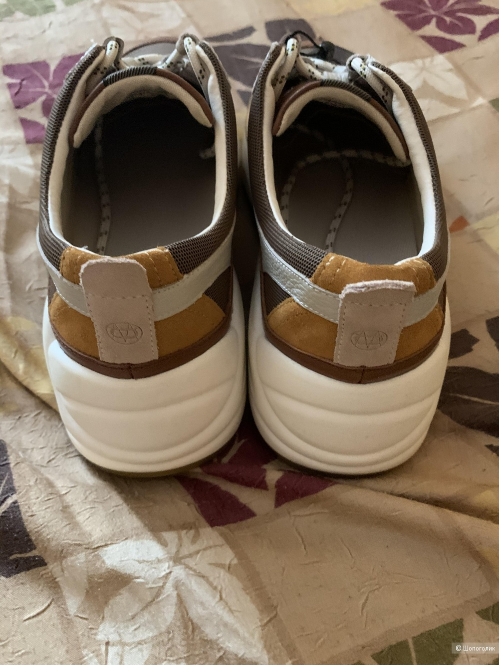 Кроссовки Massimo dutti, 40