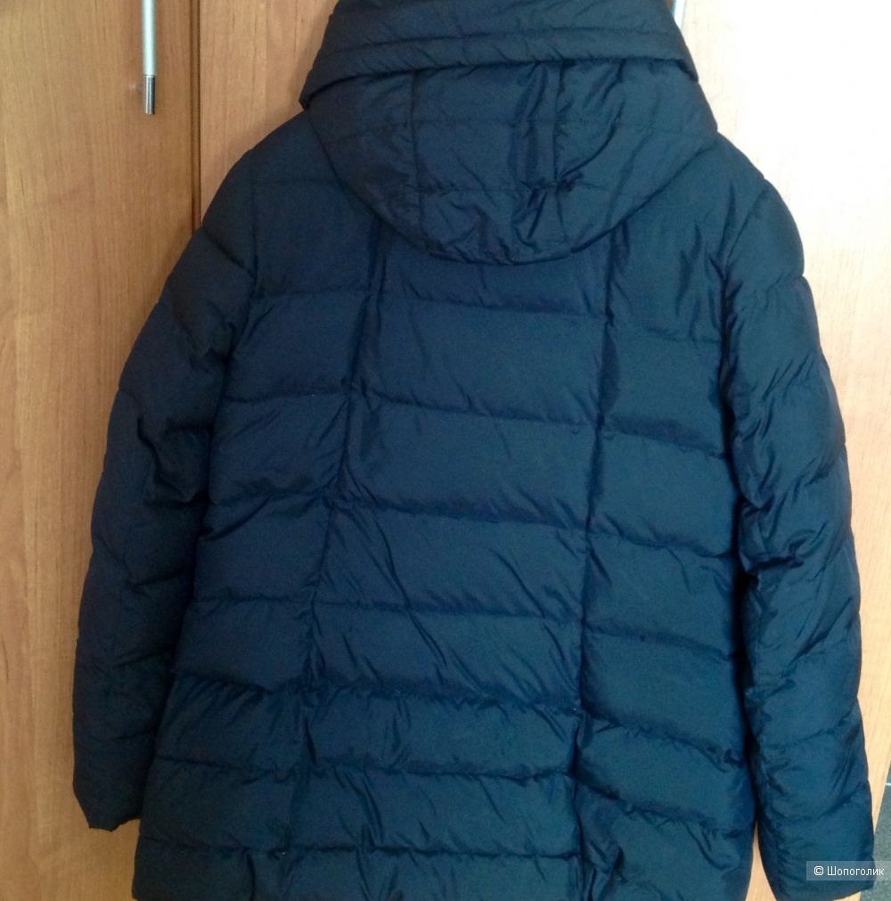 Куртка пуховик зимняя 48 RUS MIEGOFCE