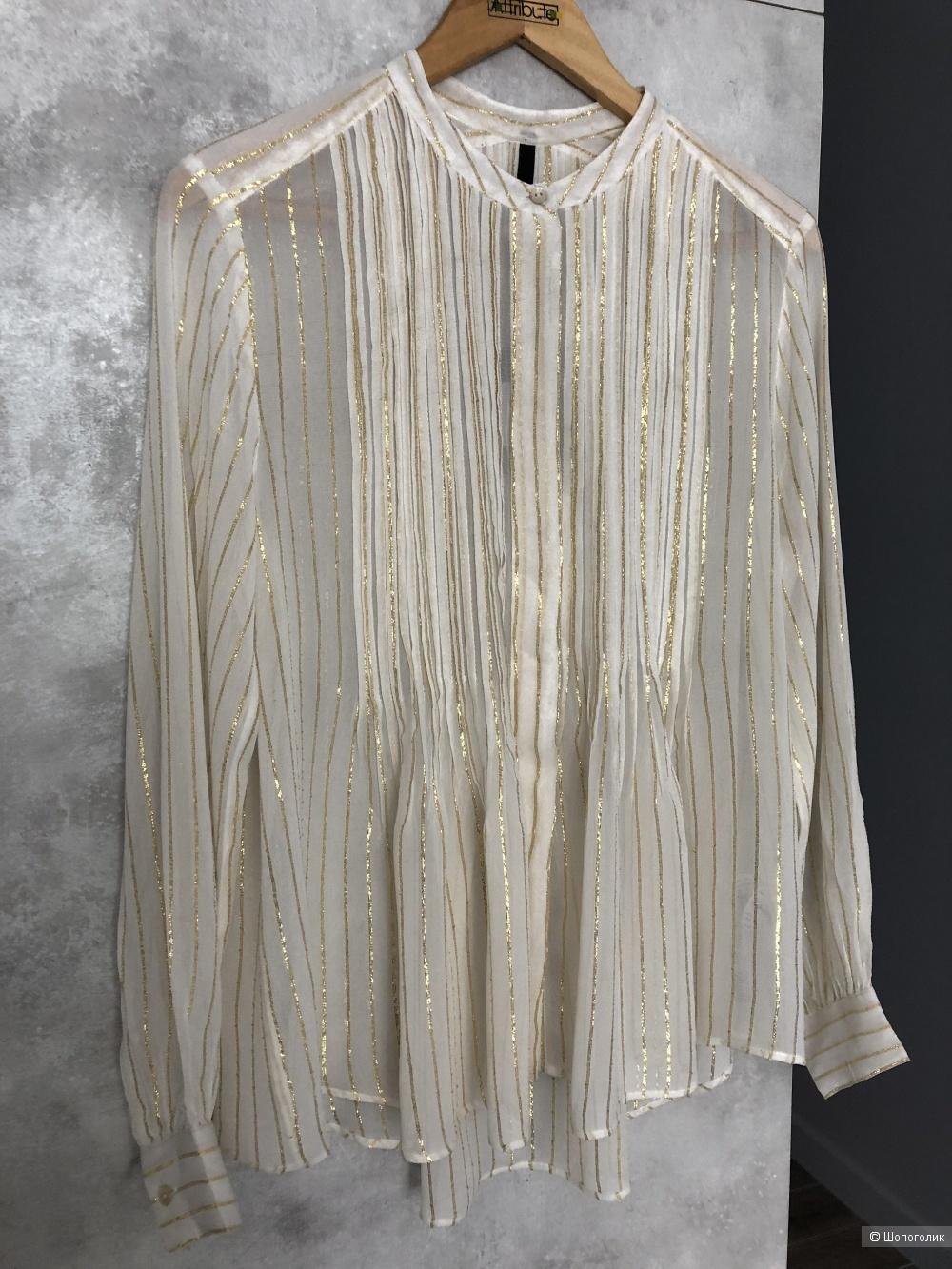 Блуза Pepe Jeans размер S