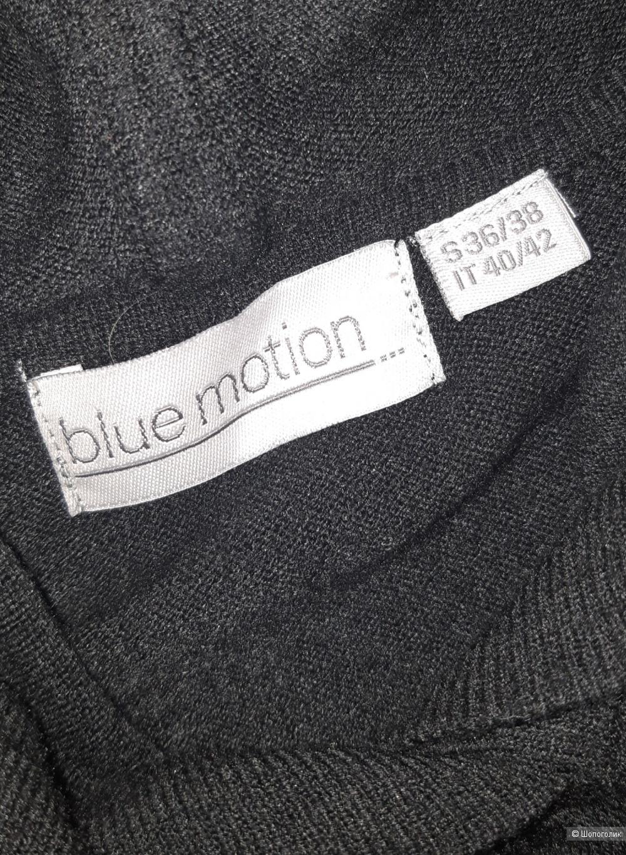 Худи blue motion, размер s