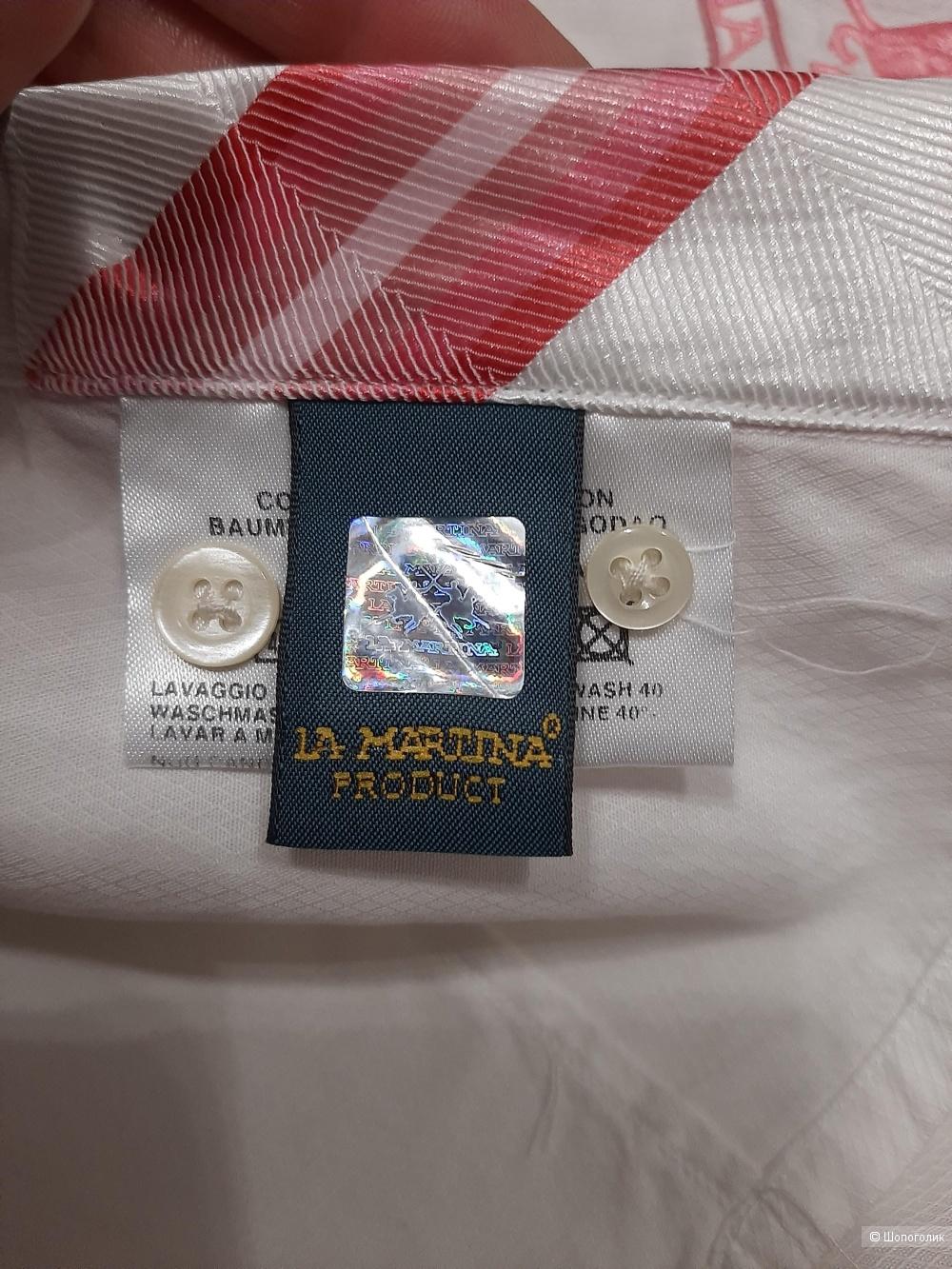 Рубашка La Martina, размер S