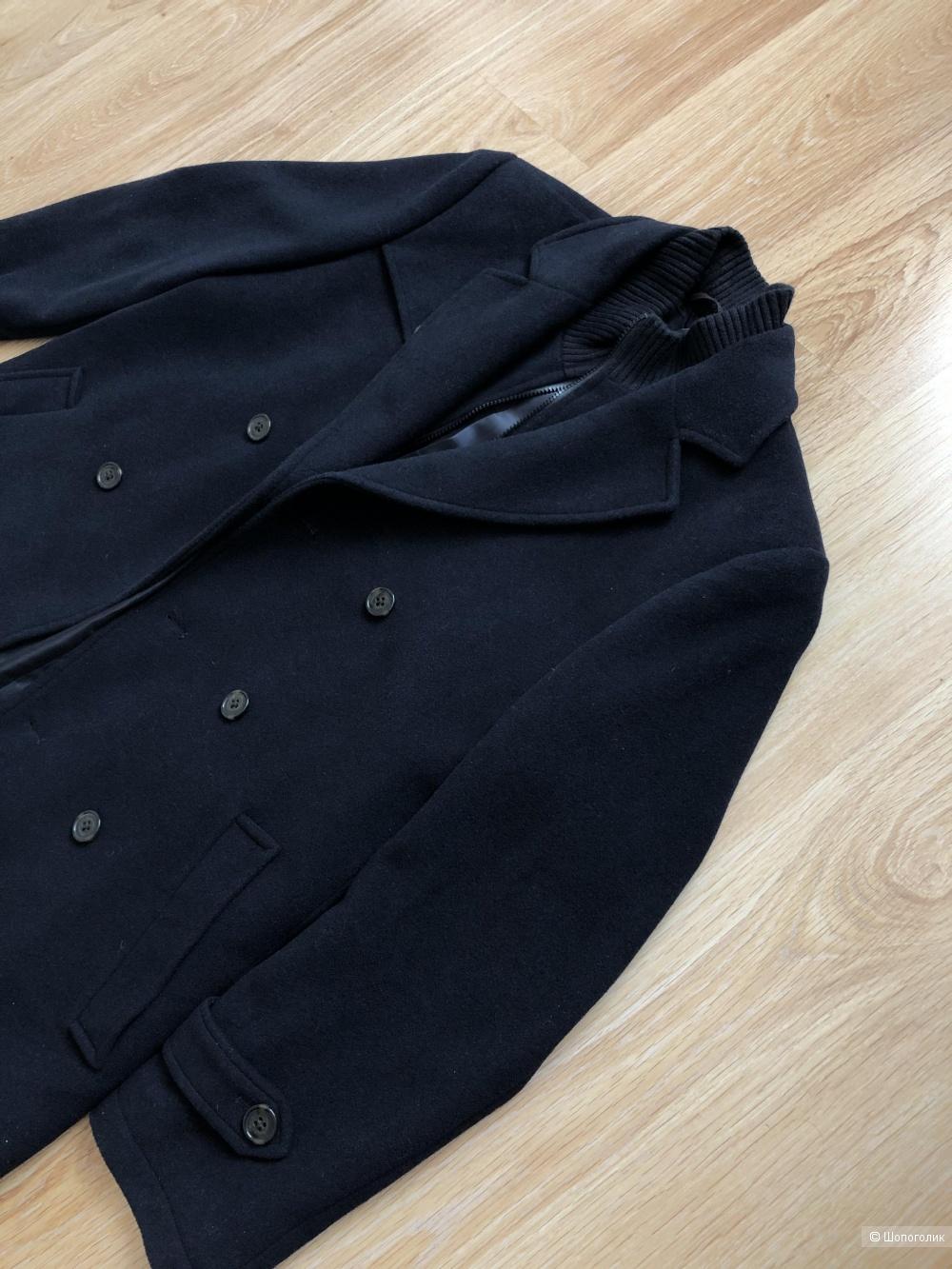 Мужское пальто Ralph Lauren размер 42L
