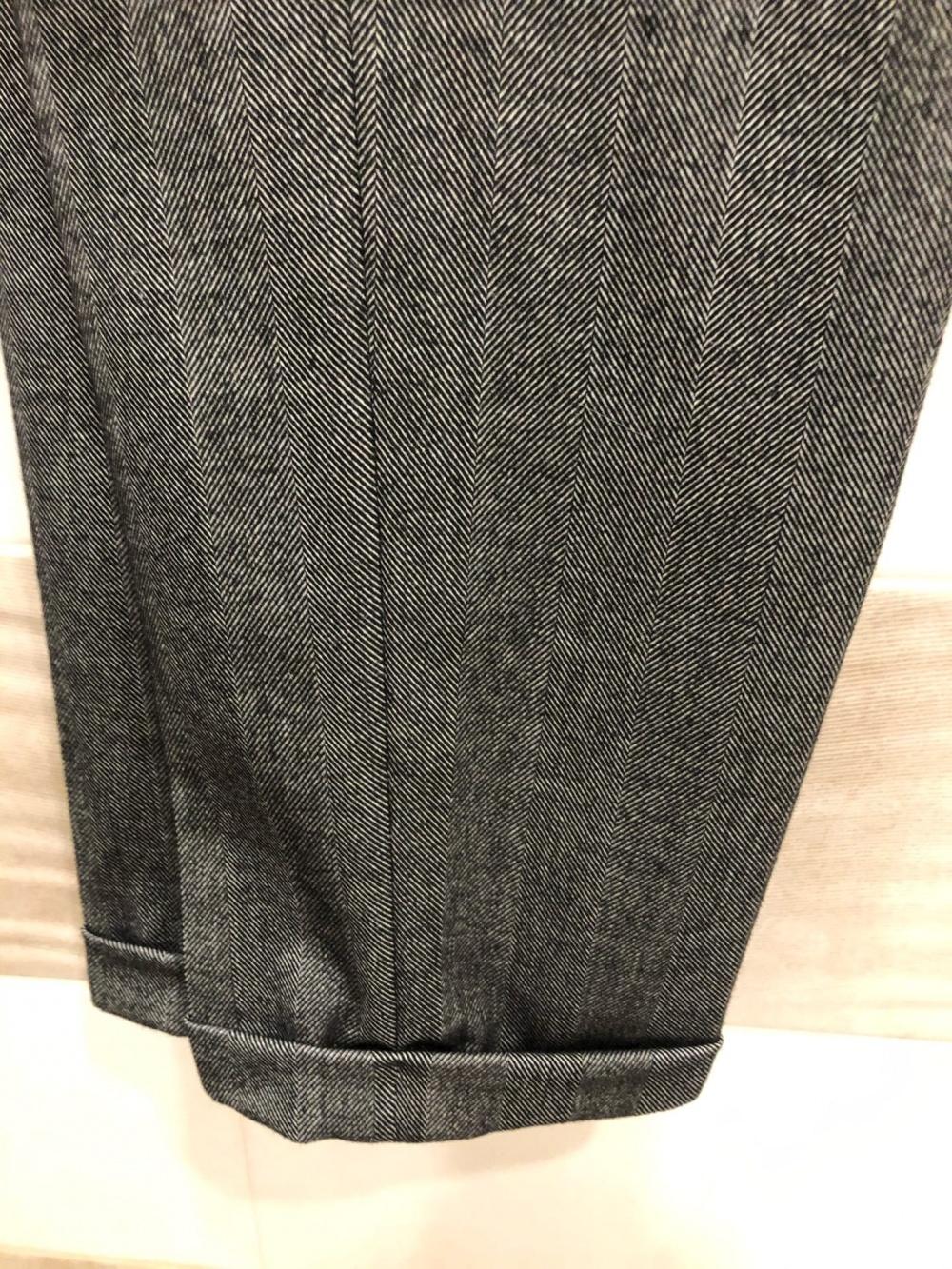 Шерстяные брюки  Marc O'Polo.Размер L-XL.