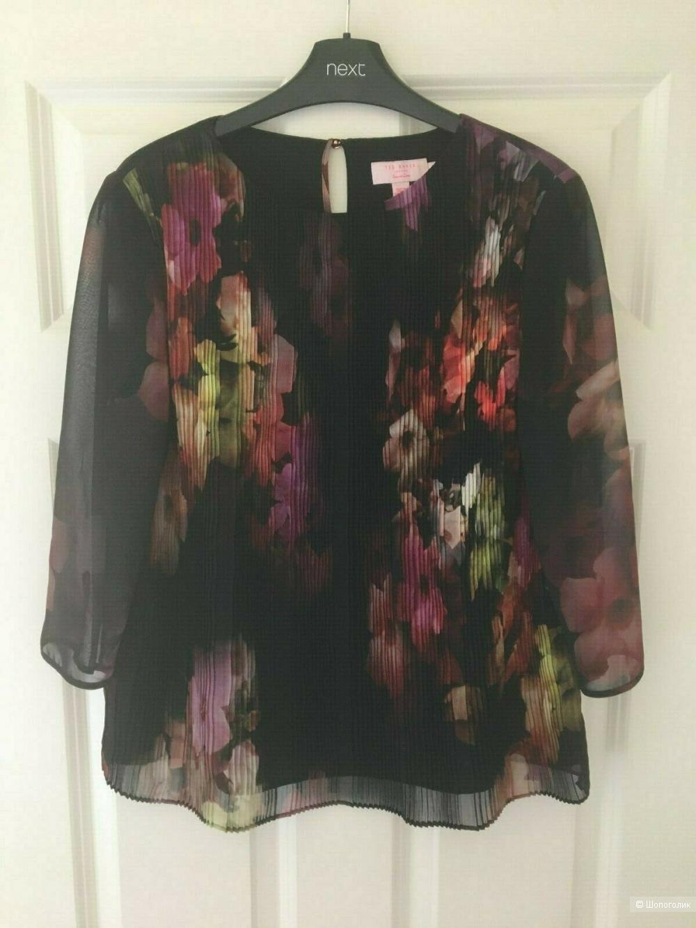 Блузка Ted Baker размер 48