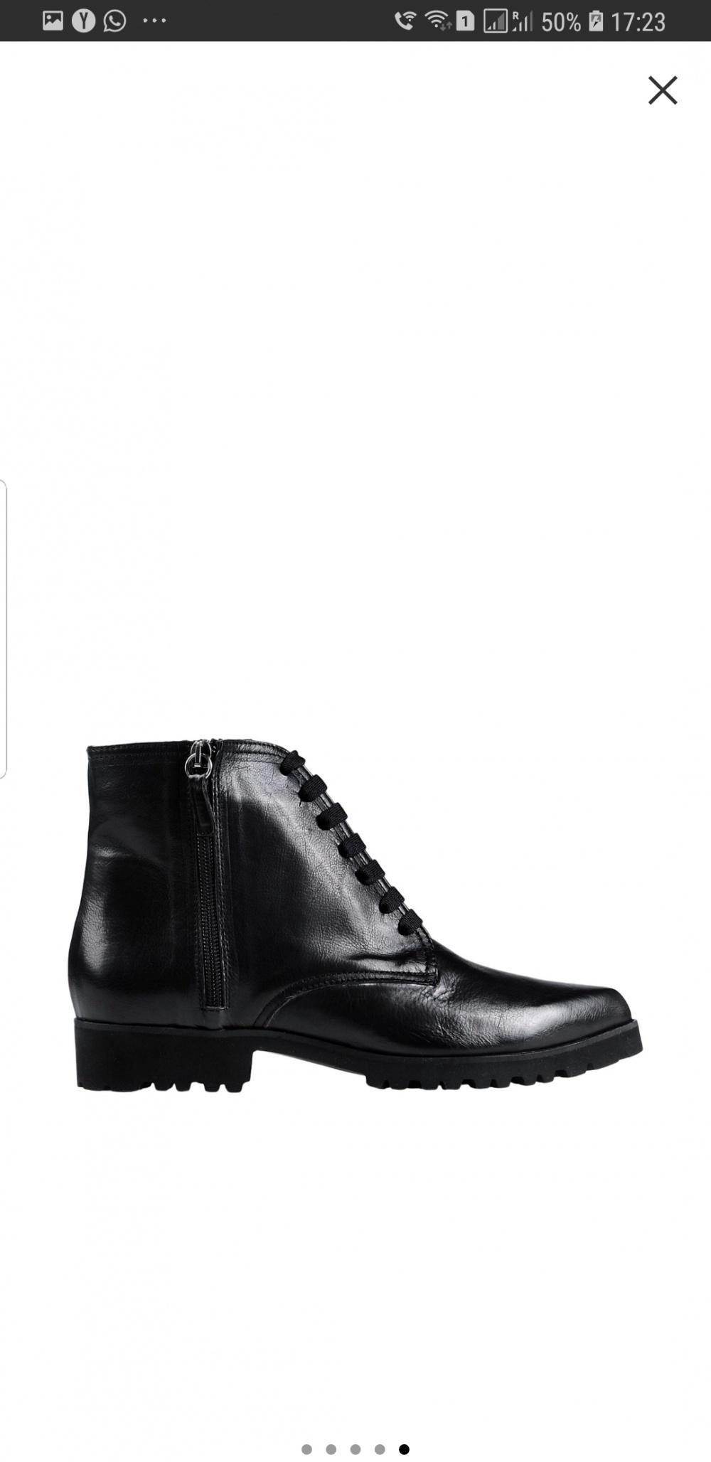 Ботинки 8 by YOOX, р. 40