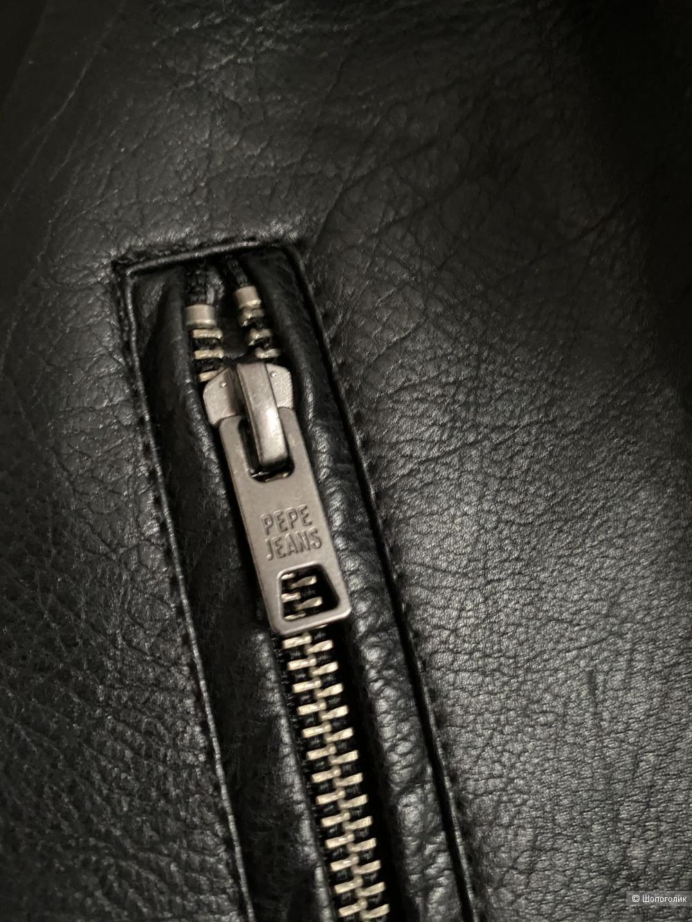 Куртка жилетка Pepe Jeans London, pp S/M