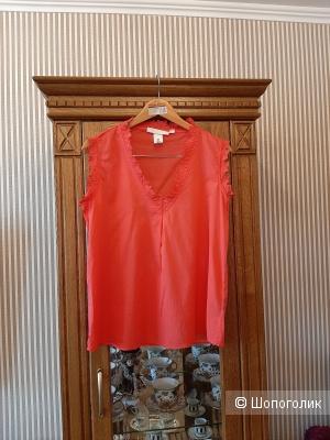 Блузка  H & M р.46-48