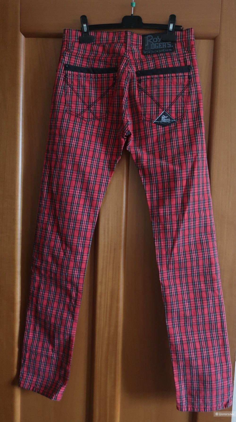 ROŸ roger'S, брюки, размер 36EU/16 лет