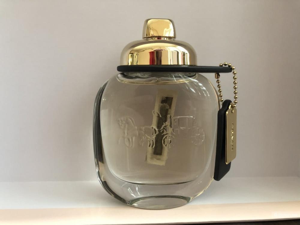 Набор Coach 50 мл+100 мл парфюмированный лосьон