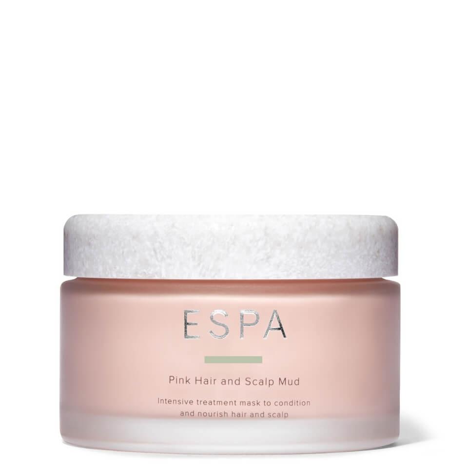 Маска для сухой кожи головы и волос ESPA 30мл