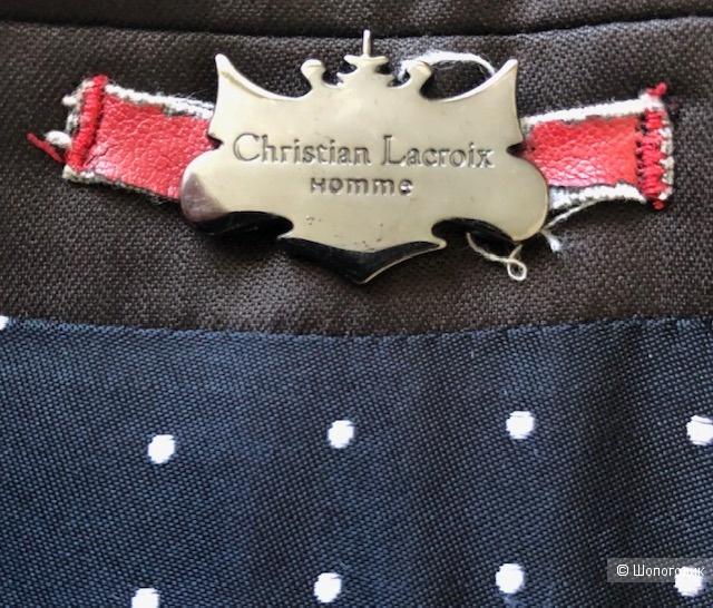 Пиджак CHRISTIAN LACROIX,48-50(44/38FR)