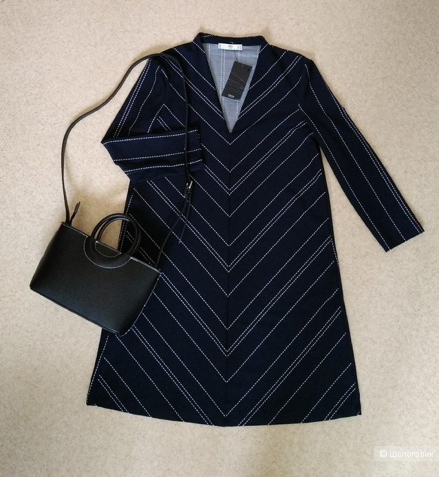 Платье MANGO размер XS (40-42)