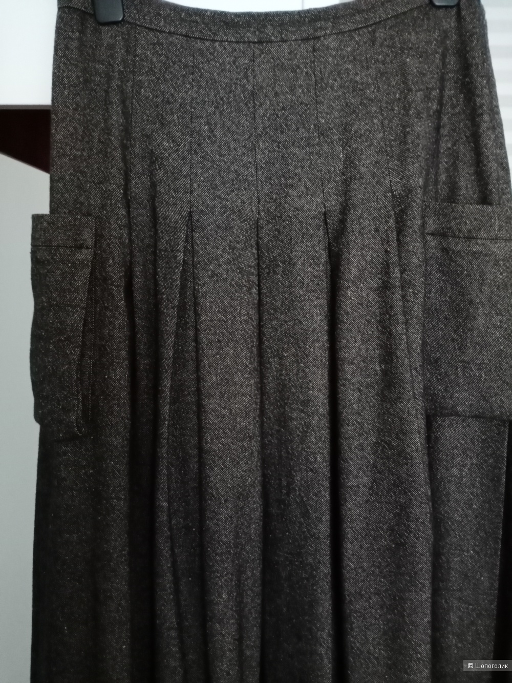 Юбка Макухин, 48-50 размер