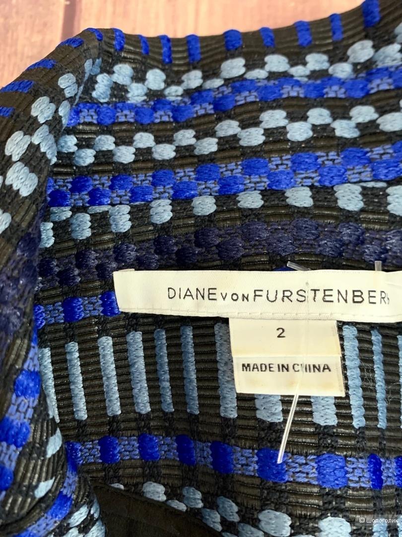 Пиджак от Diane Von Furstenberg S