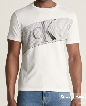 Футболка Calvin Klein размер us L (52-54)