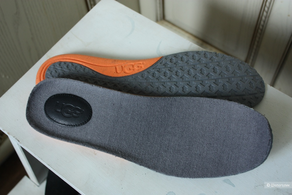 Ботинки демисезонные UGG, Eu 42, US 9