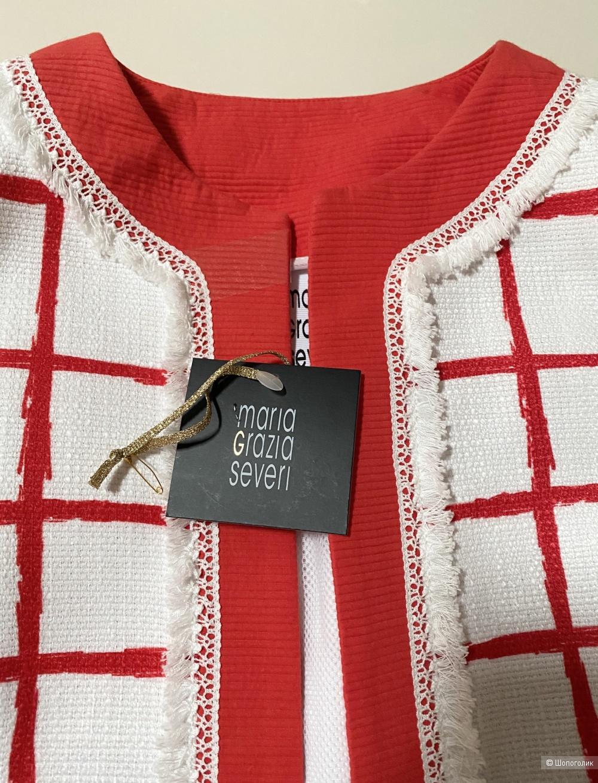 Пиджак Maria Grazia Severi размер 42-44