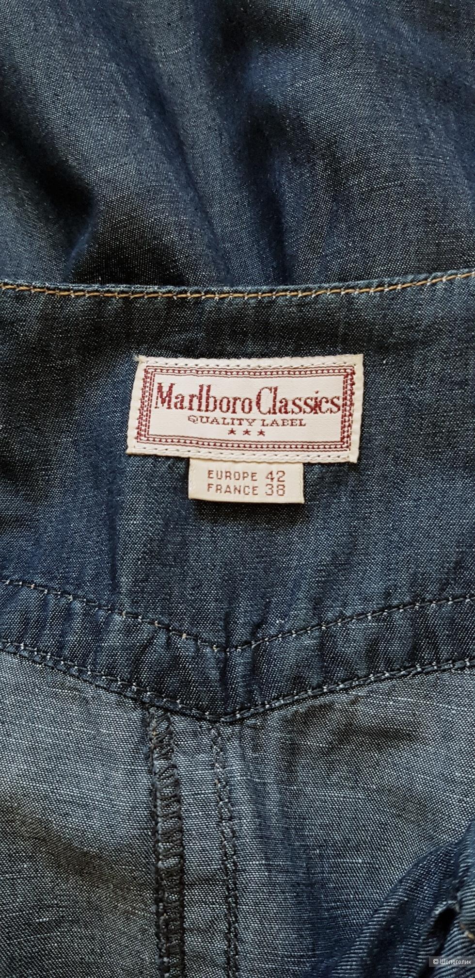 Платье Marlboro Classic 42+/44/44+/S