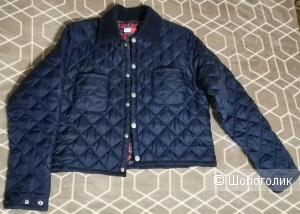 Куртка Бомбер Tommy Hilfiger 48-50 размер