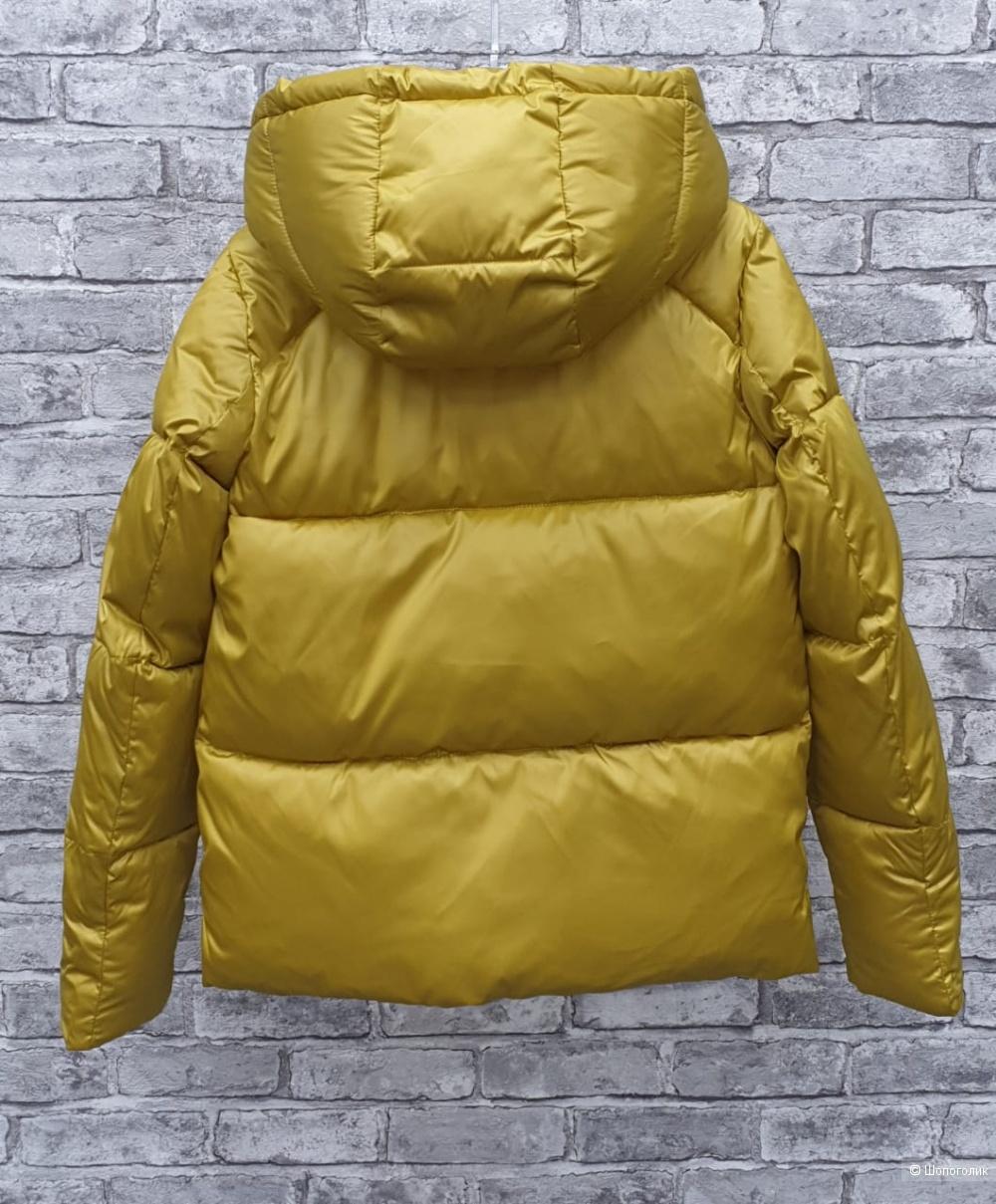Куртка пуховик ELVIS, 42-48