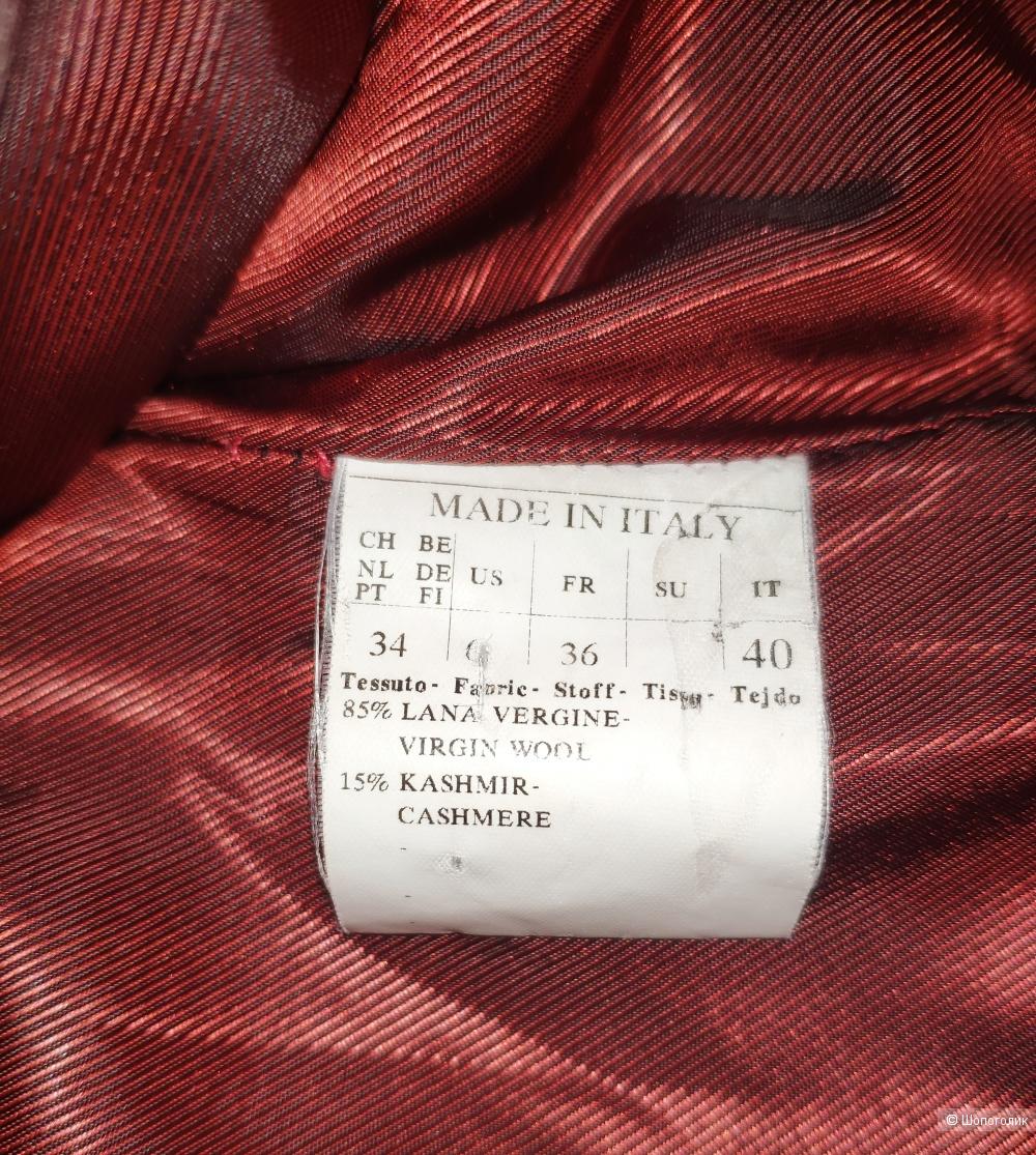 Пальто- халат Teresa Tardia размер S-M