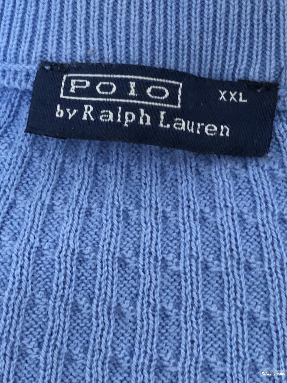 Джемпер Ralph Lauren, размер l-xl.
