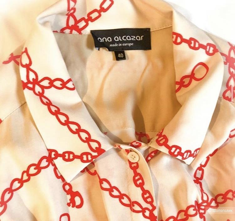 Рубашка от Ana Alcazar
