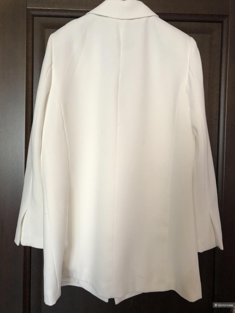 Пиджак блейзер Zara Woman L