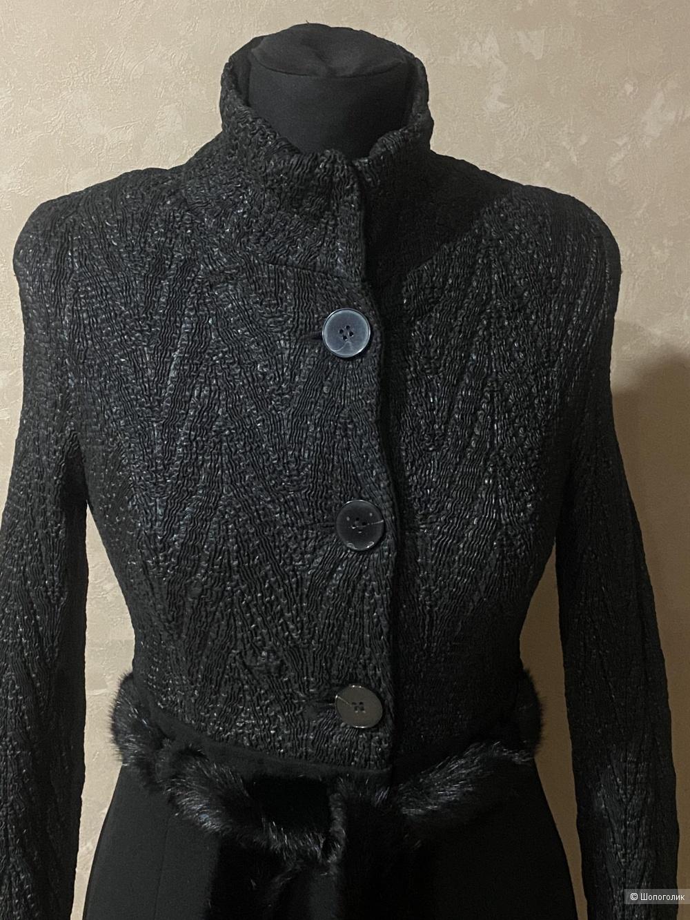 Пальто kankan р. 40-42