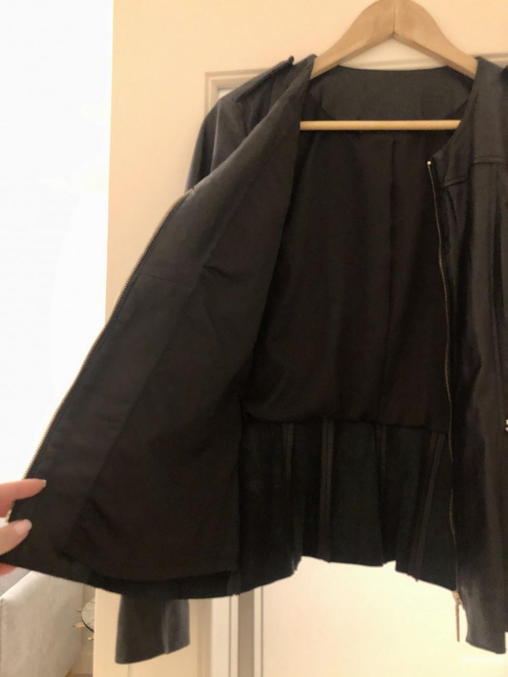 Куртка mango, p44