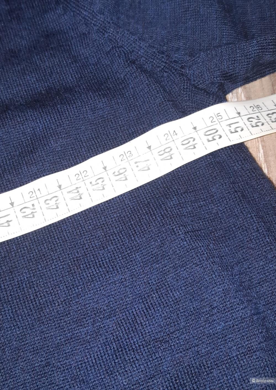 Шерстяная водолазка d+lj, размер l