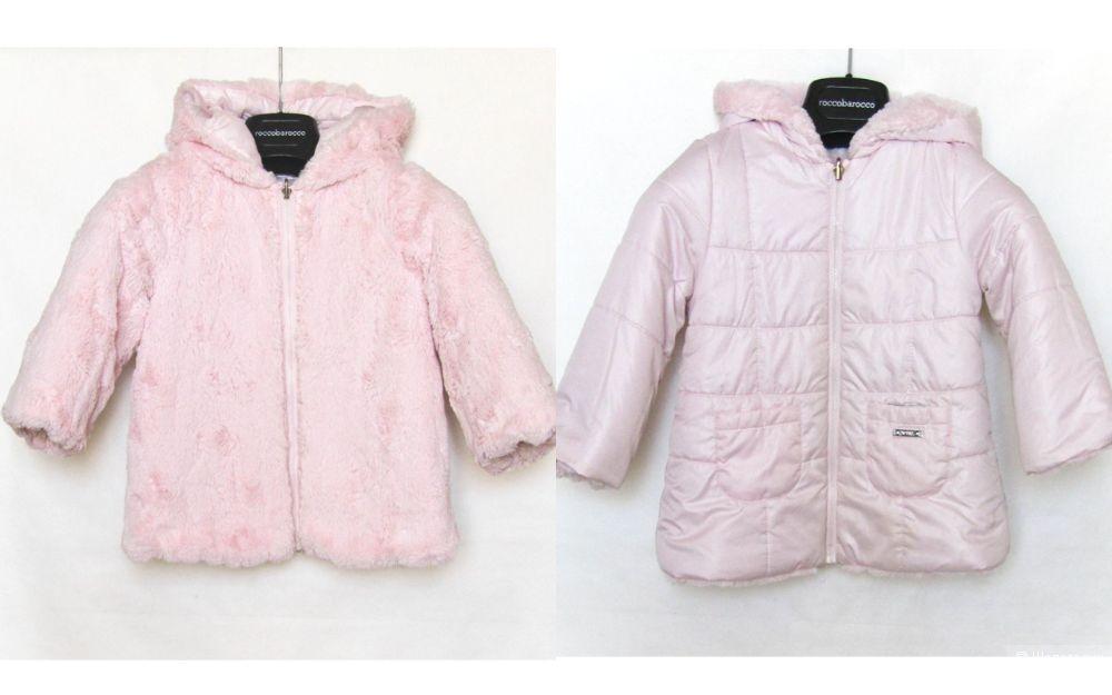 Куртка Mayoral размер 98