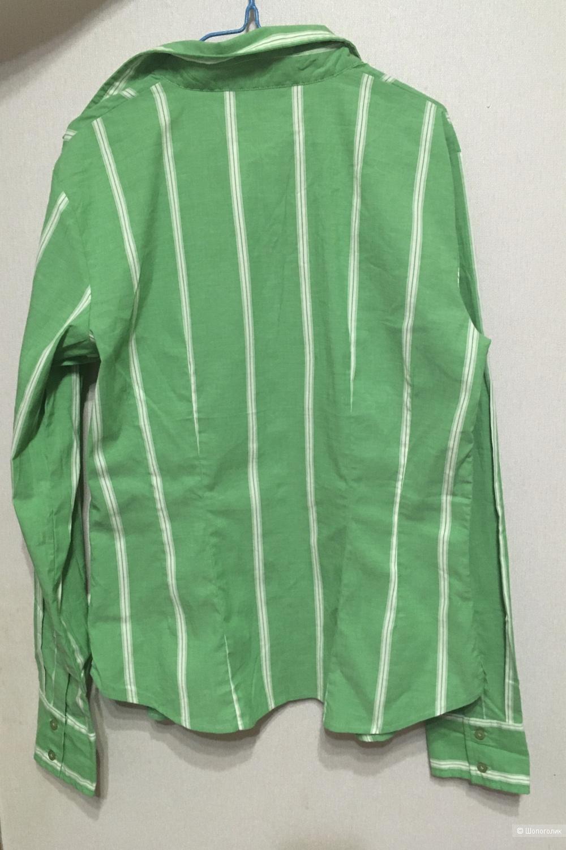 Рубашка H&M размер 48