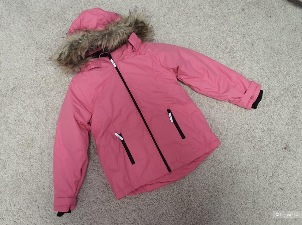 Куртка H&M рост 134