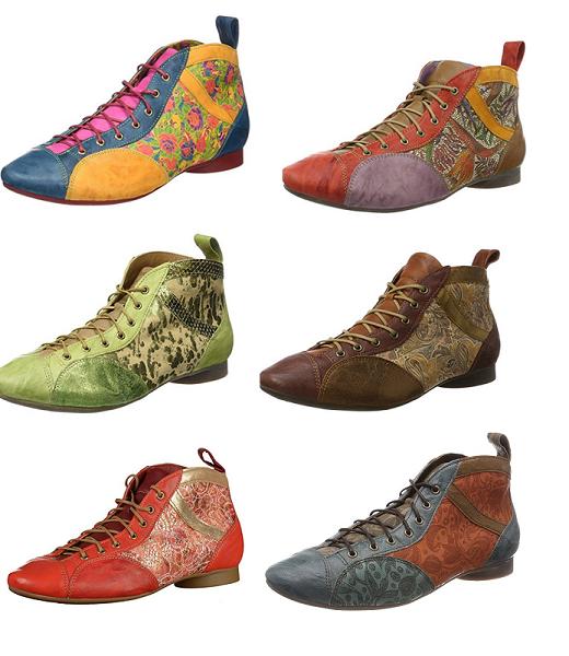 Ботинки Think! Размер 38