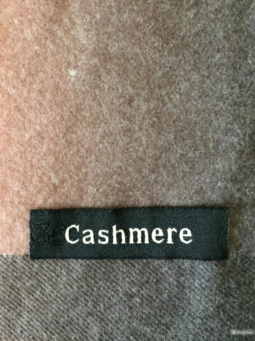 Палантин Cashmere 65х180 см