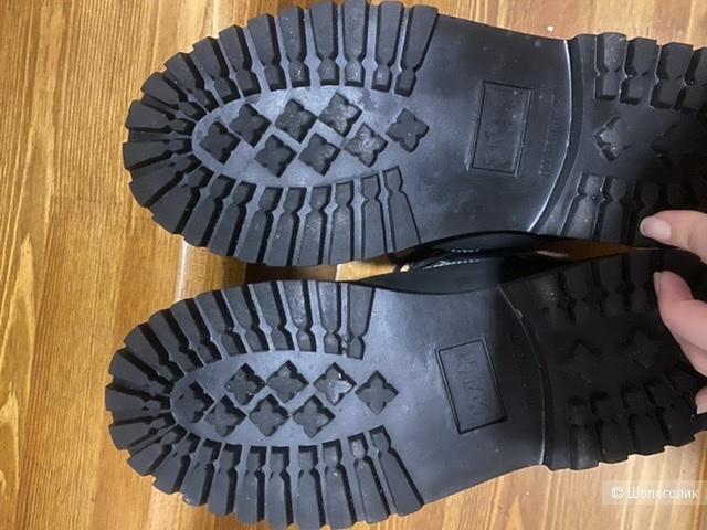 Ботинки camelot р. 40