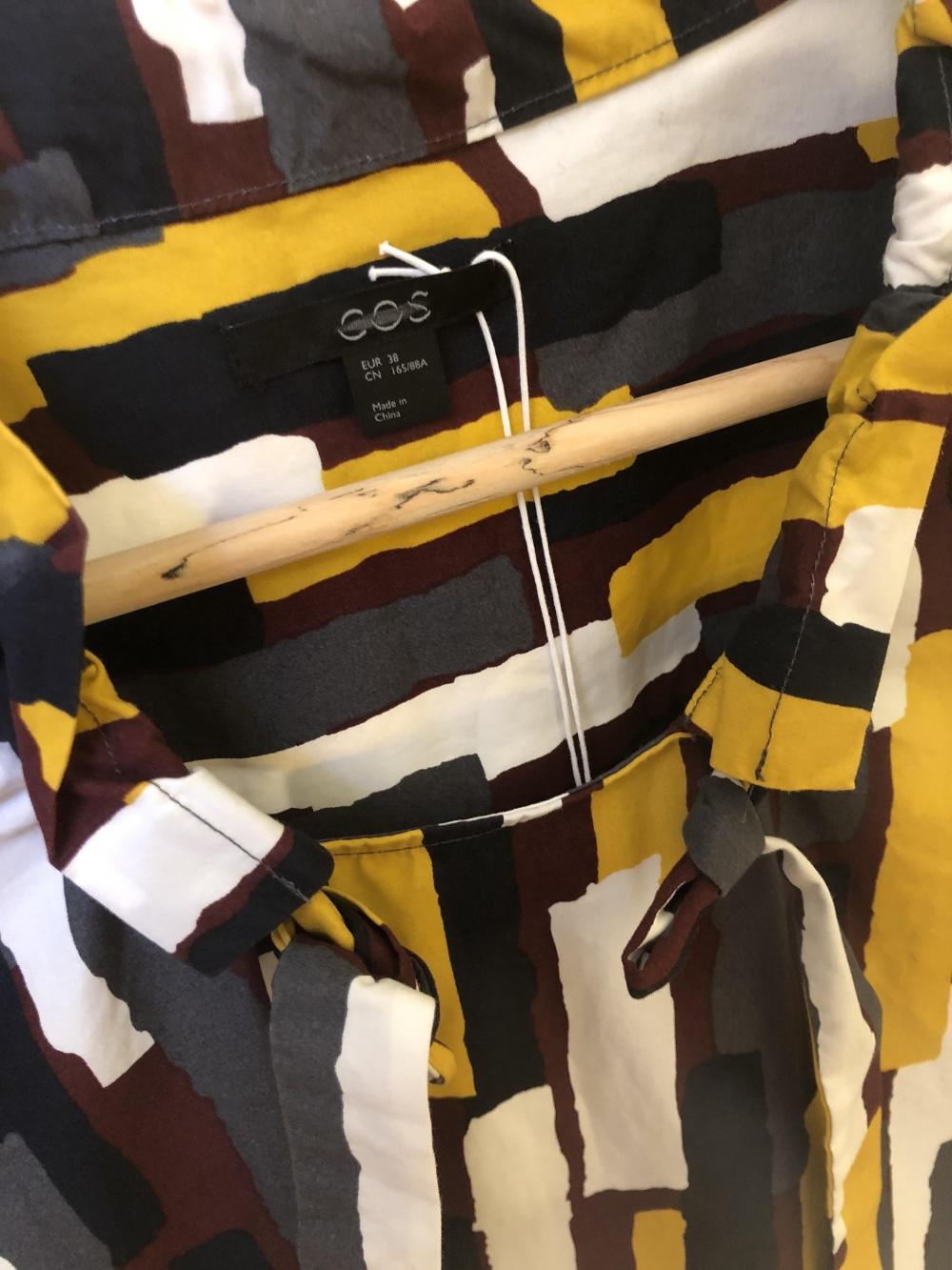 Блуза COS (EUR 38, RUS 44-46)