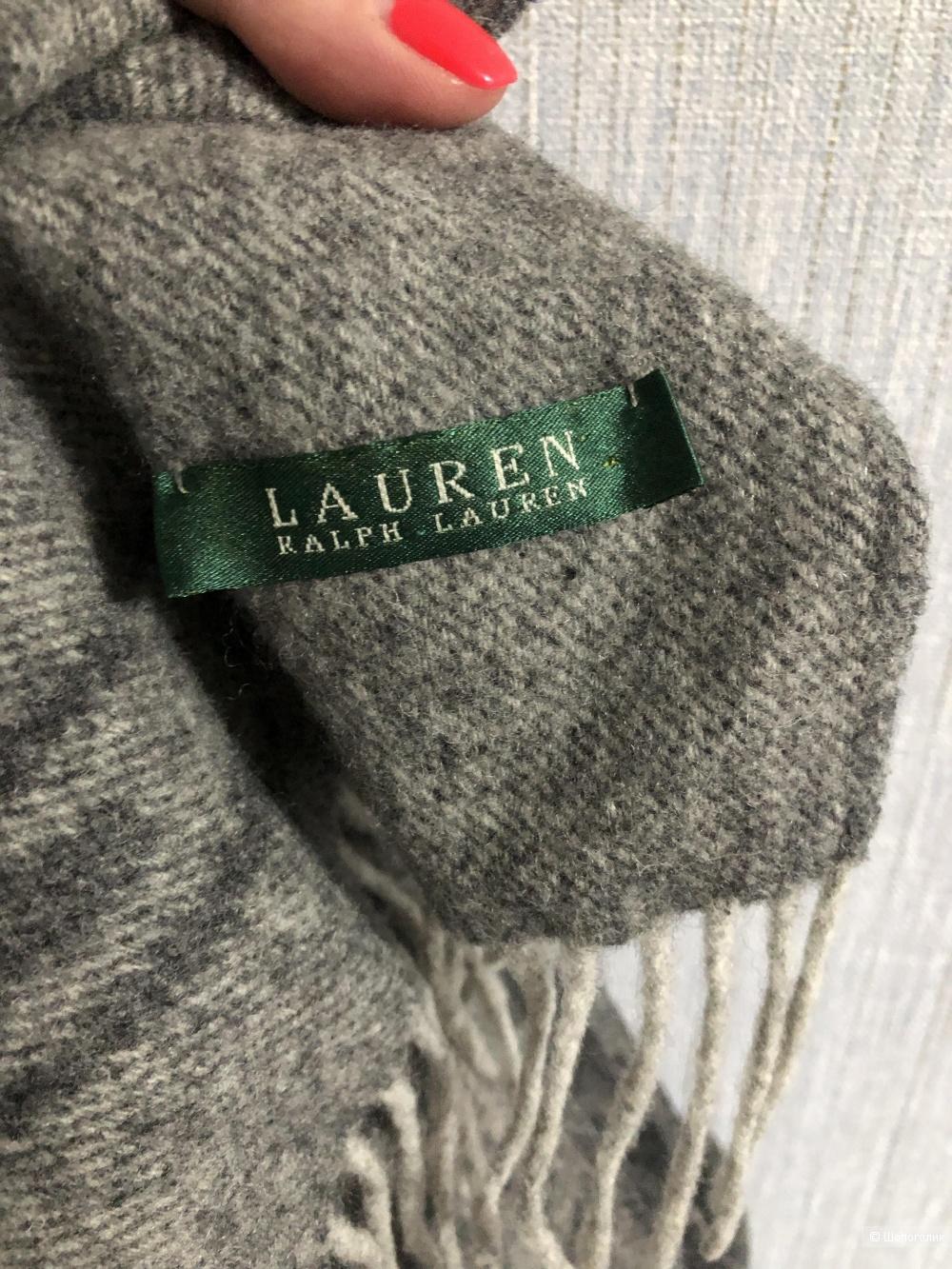 Шарф Lauren Ralph Lauren размер 27 на 206 см
