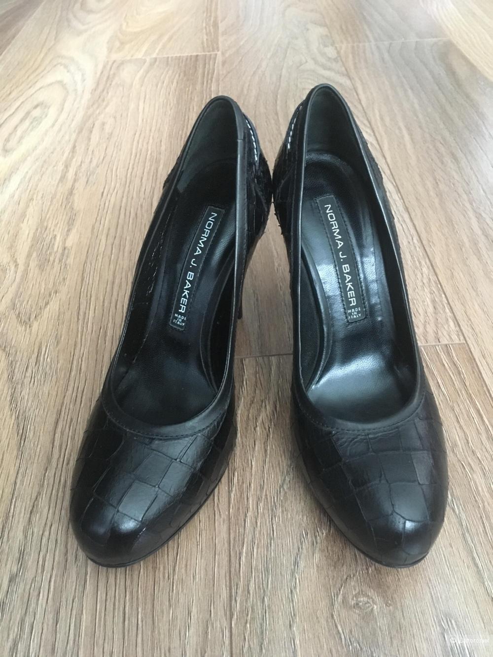 Туфли Norma J. Baker размер 36-37
